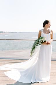 Anna Lindh Bridal Shine Collection