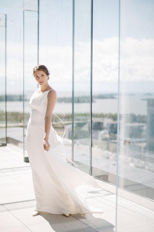 Heaven gown