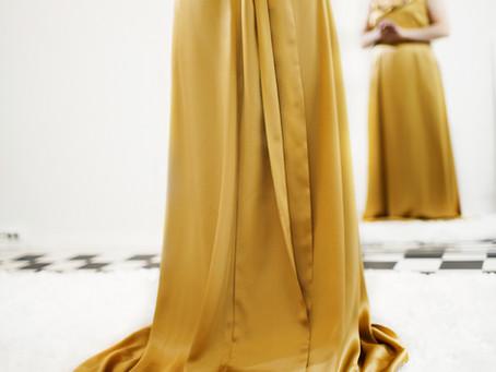 Aurinkotanssi - tarina puvun takana