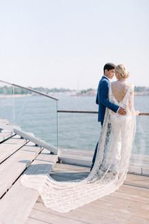Anna Lindh Bridal