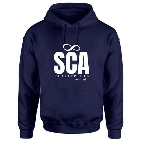 SCA Infinity Hoodie