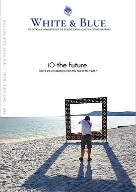 Sep-Dec 2018 Issue