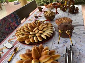Фестиваль кухонь народов мира