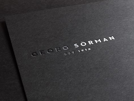 Georg Sörman - Communication 360