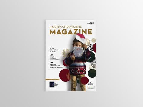 Lagny sur Marne - Edition