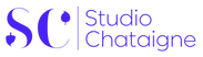 Logo Studio Chataigne Bleu.png
