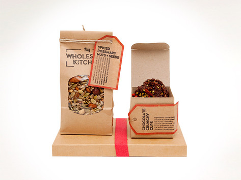 MWK- Identité & Packaging