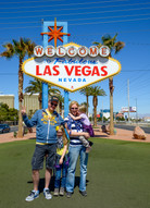USA März 2013 - Las Vegas Special