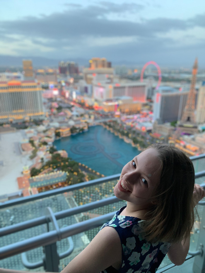 USA April 2019 - Tag 2