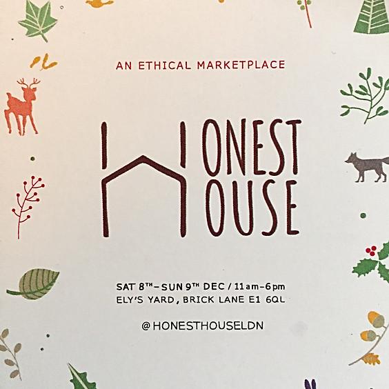 Honest House Ethical Christmas Marketplace