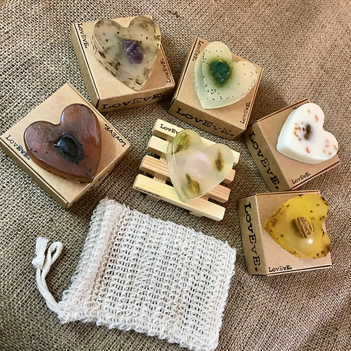 LovEvE Heart Collection