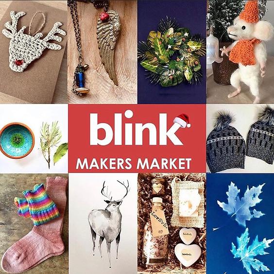 Blink Makers Market