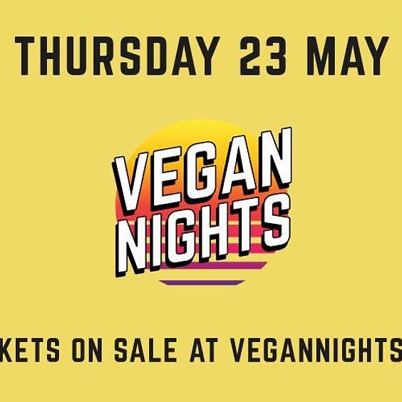 Vegan Nights 🌿HONEST HOUSE🌿