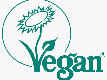 The Vegan Society a TradeMark you can trust!