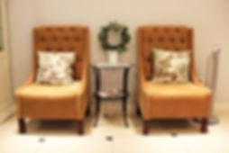 Мягкая мебель, кресла для ресторана