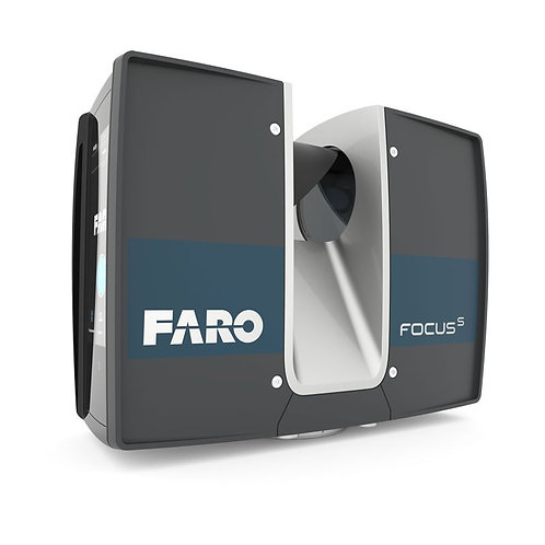 Skaner FARO FOCUS M70
