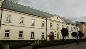 Inwentaryzacja 3D w Muzeum Okręgowym w Rzeszowie