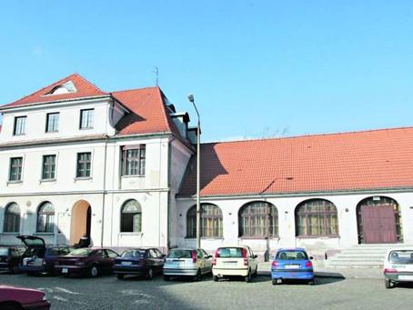 Renowacja Centrum Kultury AGORA we Wrocławiu
