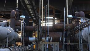 Spolana S.R.O – zakład wytwarzania kwasu siarkowego