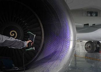 Skanowanie silnika samolotu.jpg