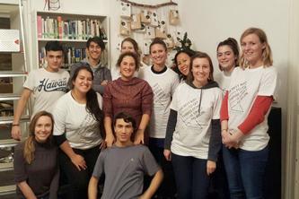 Wayfair Volunteer Day at Visioneers Berlin – experience report