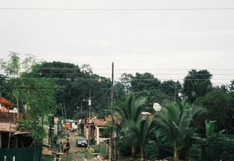My Little World in Costa Rica