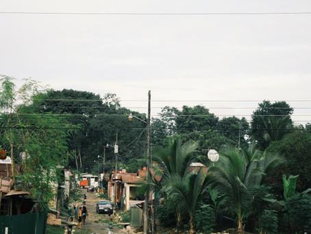 Meine kleine Welt in Costa Rica