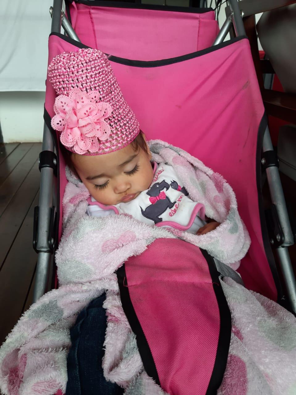 Das Baby von Sofia