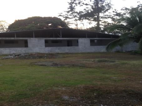 Meine ersten Wochen in Limón 2000:  Ein Erfahrungsbericht