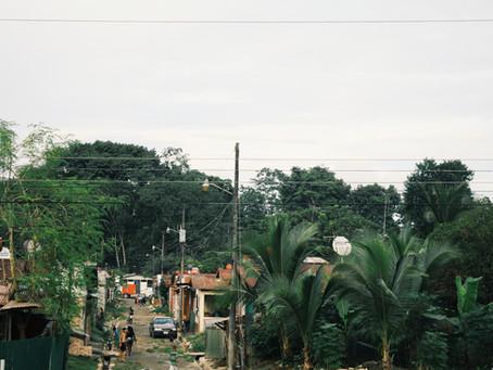 Mi pequeño mundo en Costa Rica