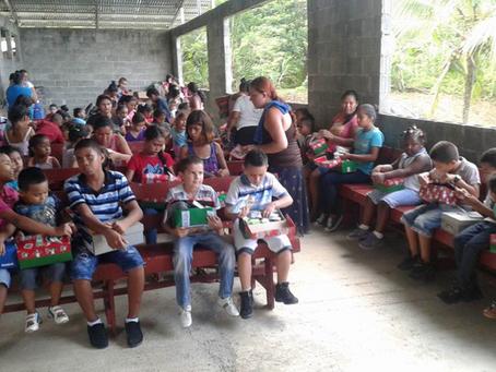 Mit Visioneers bauen wir eine Schule in Costa Rica!