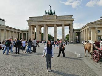 weltwärts in Berlin