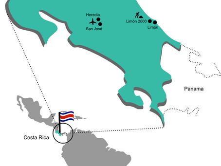 Bau einer Berufsschule in Limón 2000: Schritt für Schritt zu mehr Bildung