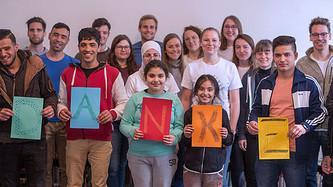 Qvartz - Corporate Volunteering Event