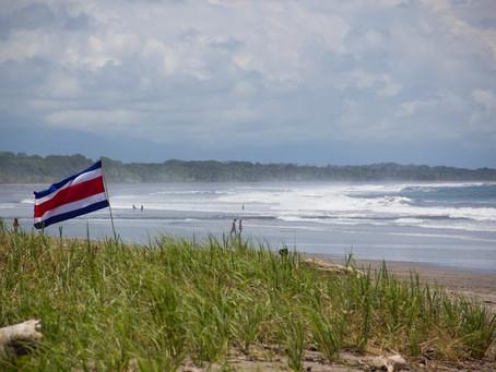 La situación actual de la crisis del coronavirus en Costa Rica