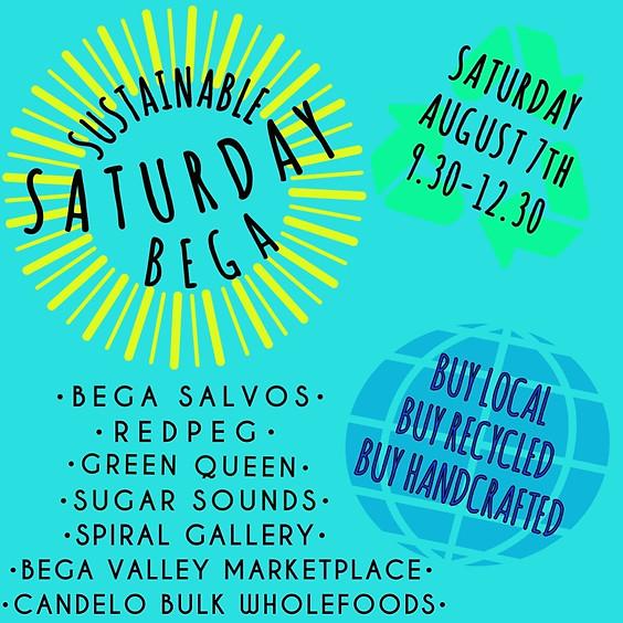 Sustainable Saturday