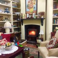 Stellas Vintage Tea Room