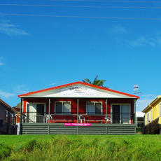 Seaview Beach Houses - Bermagui