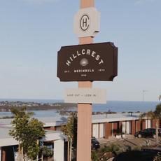 Hillcrest Motel - Merimbula