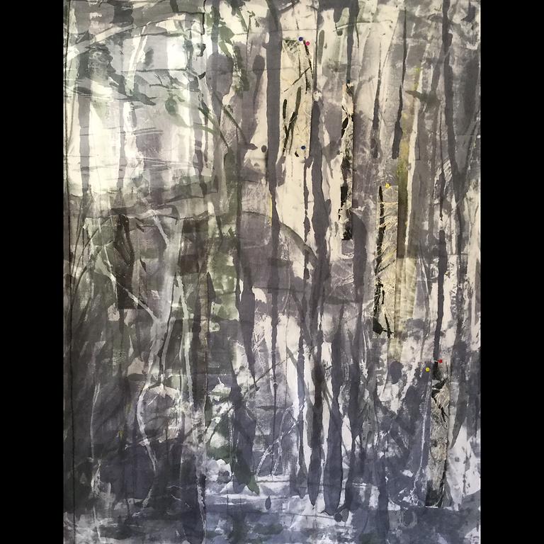 Mirjam Aigner Exhibition & Open Studio
