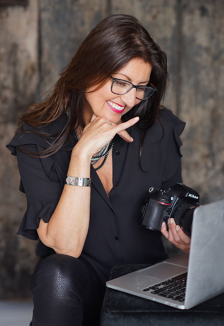Jacqueline Ferguson Personal Branding Ph