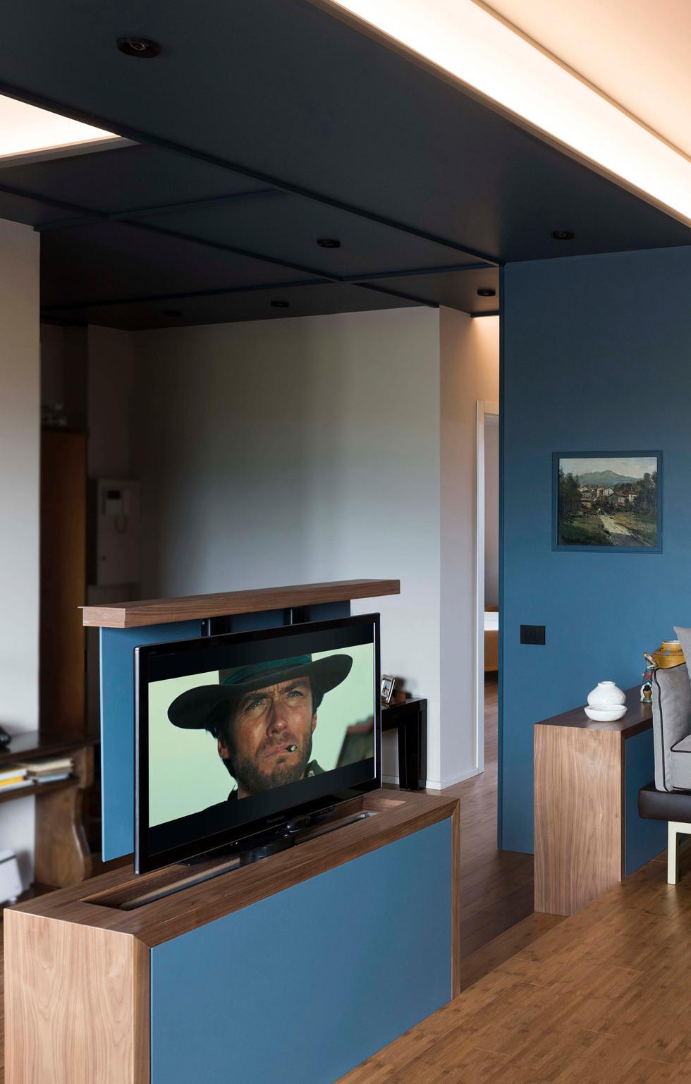 arredo TV I TV cabinet