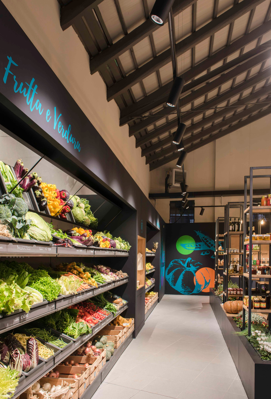 area espositiva I exhibitor area
