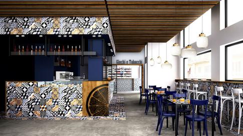 Bar Portogallo