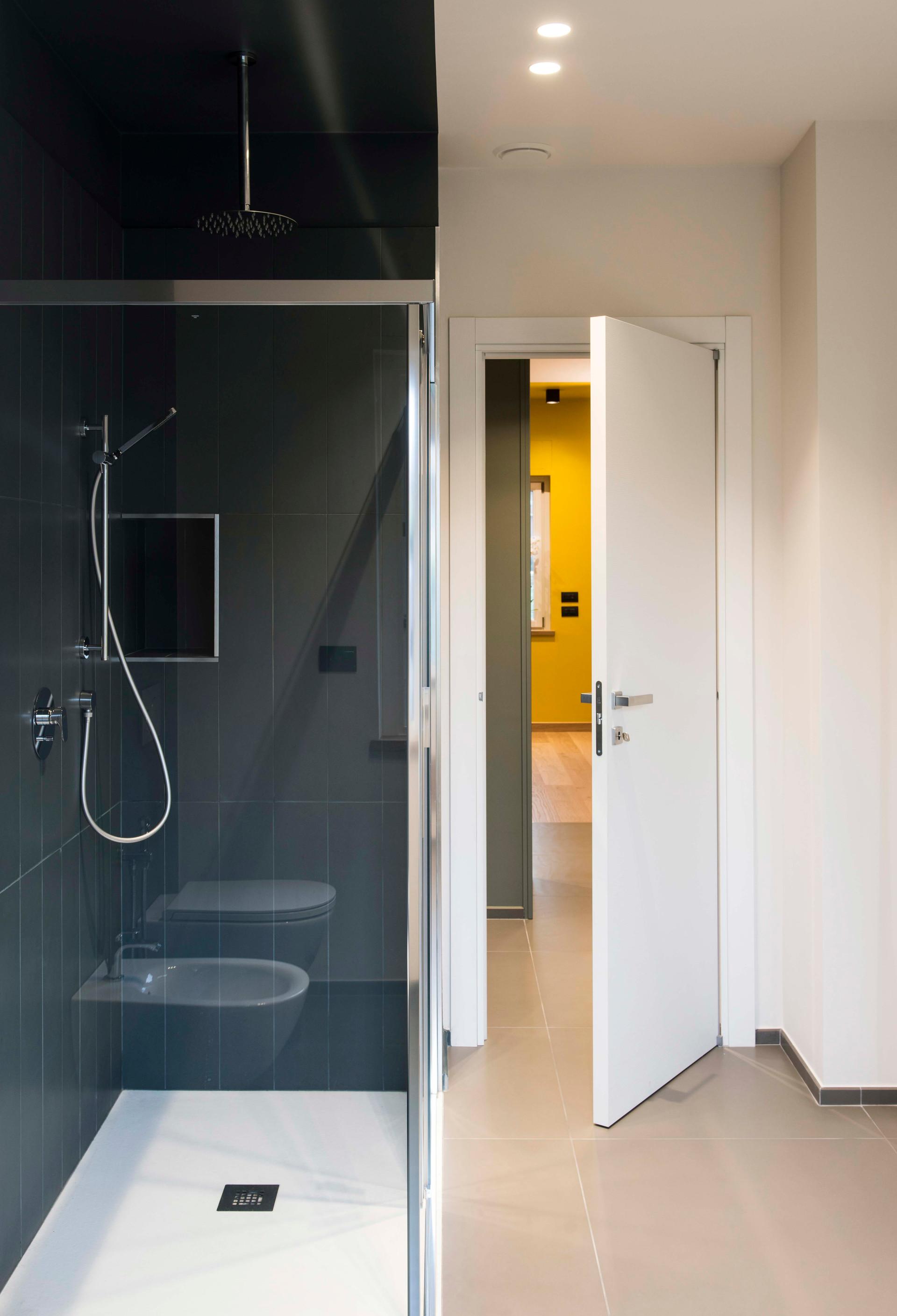 bagno I bathroom