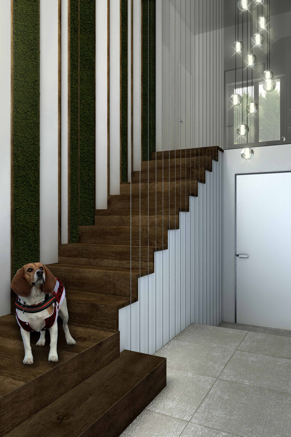 scala I stair