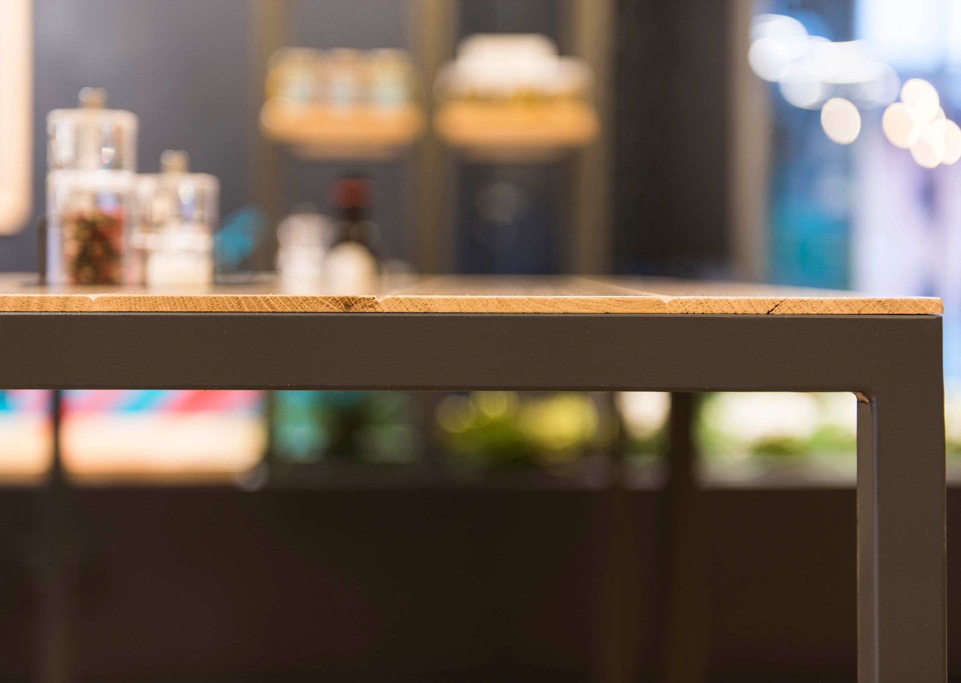 dettaglio tavolo I table detail