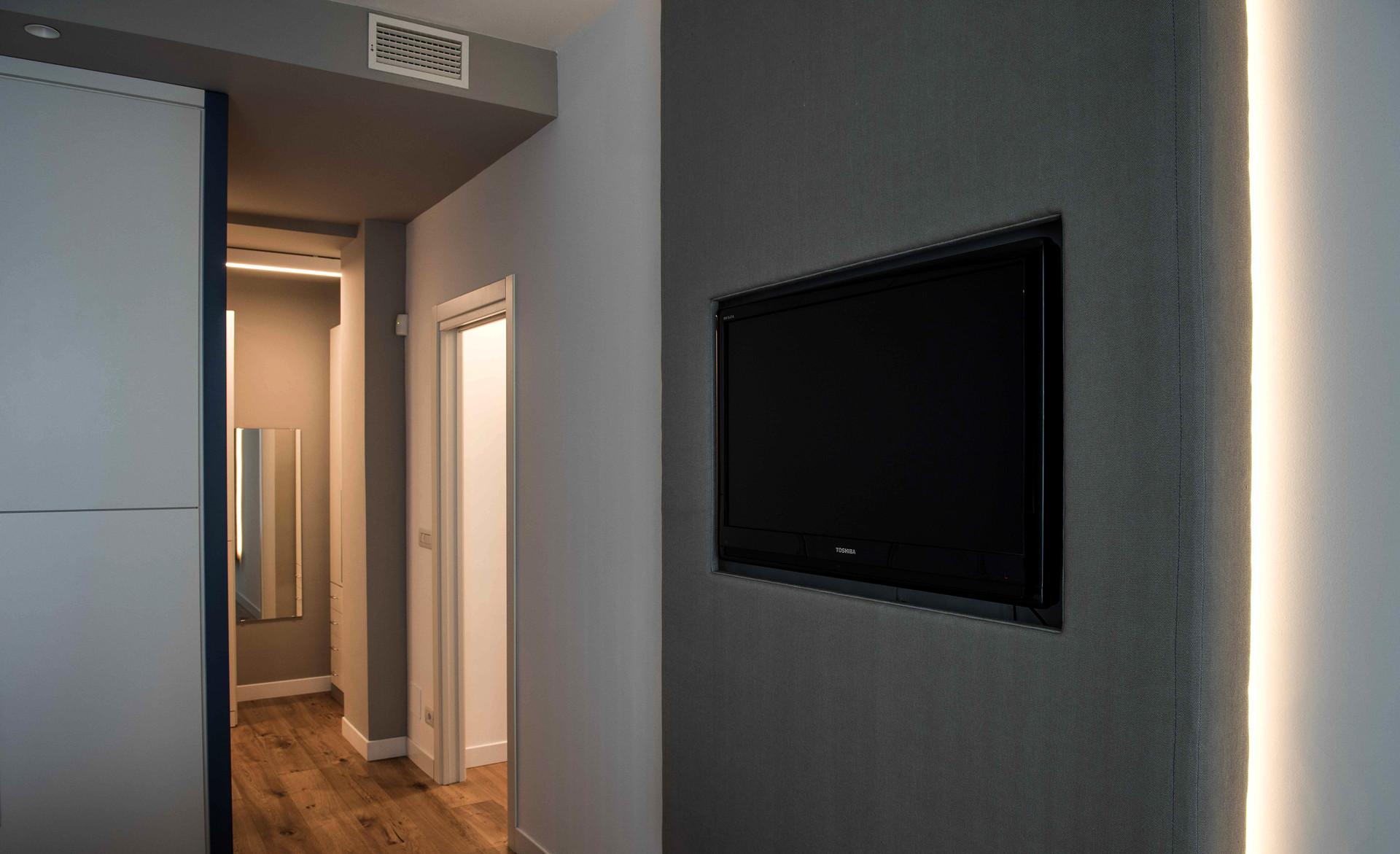 Camera da letto I Bedroom