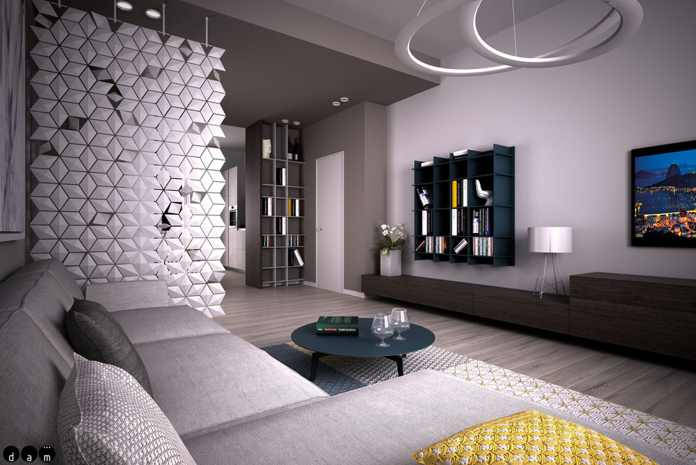 soggiorno I living area