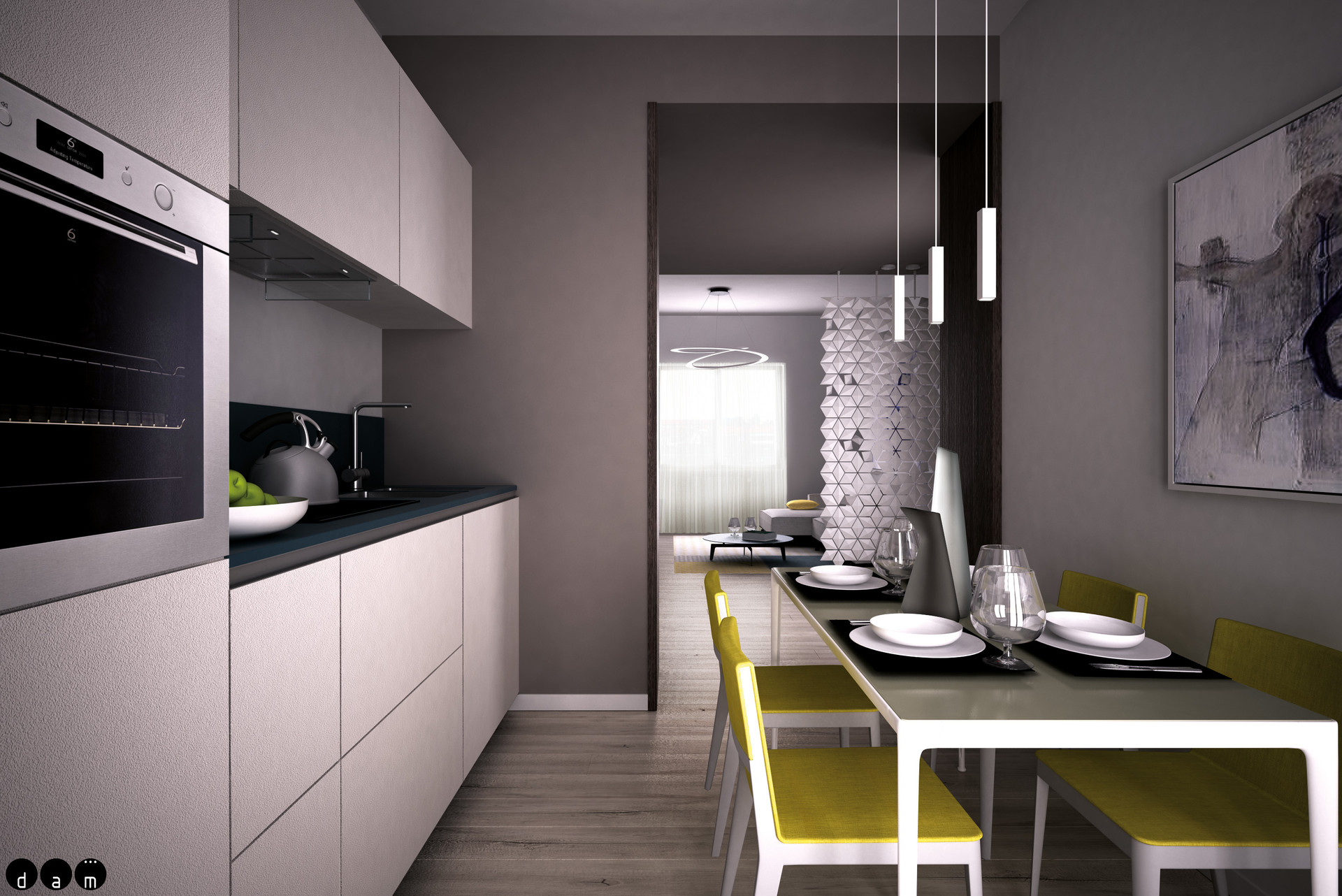cucina I kitchen